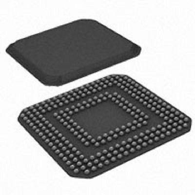 Ads5120 Analog-to-digital Converter 8-channel 10-bit Cmos Adc 257-bga