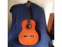 Guitar, nylon string