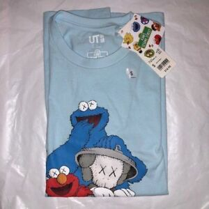 0f4d5d84a Kaws X Sesame Street | Kijiji in Ontario. - Buy, Sell & Save with ...
