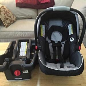 GRACO Baby car seat 35