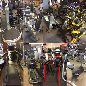 Commercial Gym Equipment CYBER MONDAY BLOWOUT SALE Peterborough Peterborough Area image 1