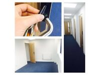 Serviced office space - Basingstoke