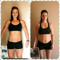 Nutrition Coaching and Personal Training!
