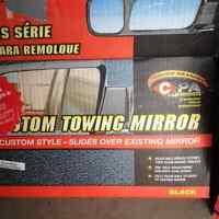 Towing Mirrors from Chev Avalanche