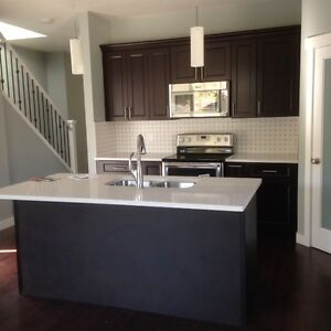 I HAVE 2 DISPLAY KITCHENS TO SELL OUT $ SAVE $