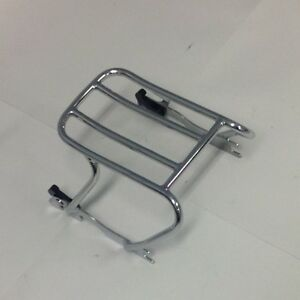 Quick Detach Luggage Rack for 2004+ XL / Sportster models London Ontario image 1