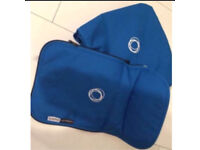 New bugaboo cameleon tailored fabric set and bag cover