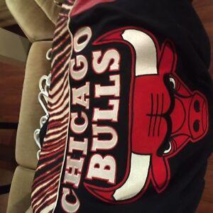 Jeff Hamilton Chicago Bulls jacket West Island Greater Montréal image 5