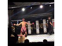 MMA/KICKBOXING/BOXING TRAINING
