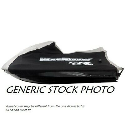 Genuine Yamaha Waverunner Cover Fits: VXS Model 2011 - 2014