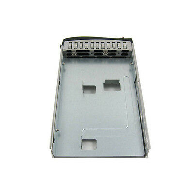 """*NEW* SuperMicro MCP-220-00043-0N Adaptor HDD carrier to install 2.5"""" HDD in 3.5"""
