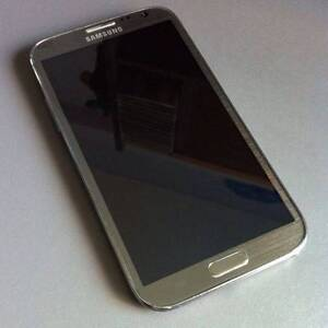 Samsung Note 2 and Gear 2 combo 200$ OBO!