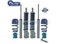 Pro Sport Adjustable Coil over Kit (VW Lupo / Seat Arosa)