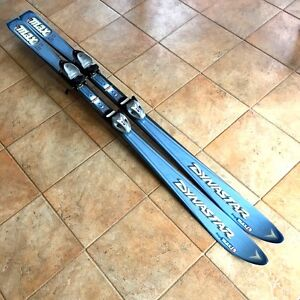 170 cm Dynastar big MAX L with Tyrolia Bindings