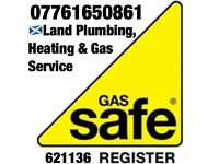 🏴󠁧󠁢󠁳󠁣󠁴󠁿Land Plumber Service , plumbing. bathroom fitter, gas safe , heating engineer