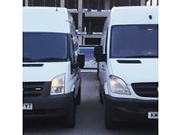 LONDON REMOVALS TEAM - MAN AND VAN - REMOVAL - DELIVERY - HOUSE CLEARANCE - WASTE DISPOSAL