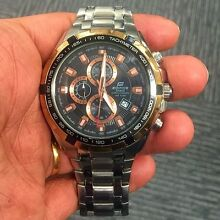 Casio Edifice watch, great condition!! Moore Park Inner Sydney Preview