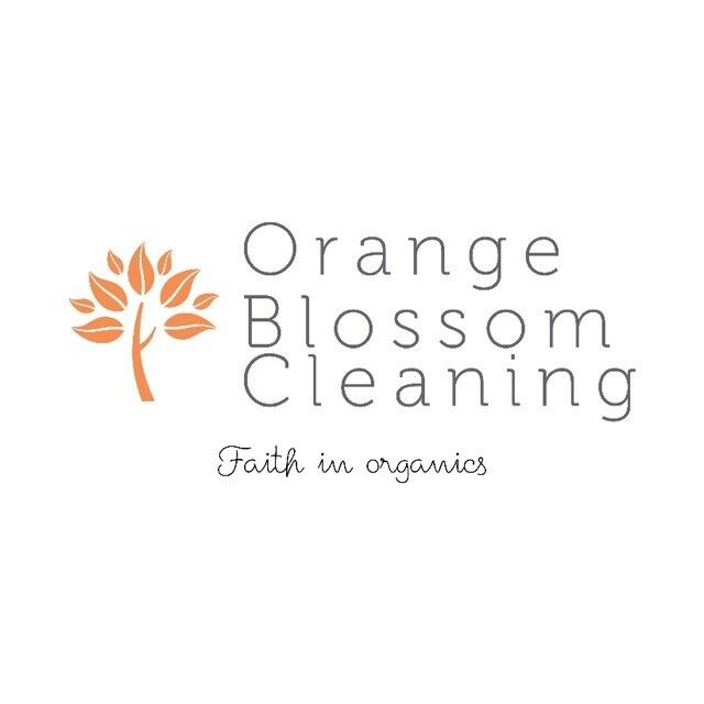 Orange Blossom Cleaning Services - Edinburgh, East Lothian and beyond!