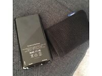 Anker Portable Battery Pack with FastUSB for iPhone