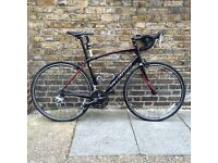 specialized secteur mens road bike racing bicycle