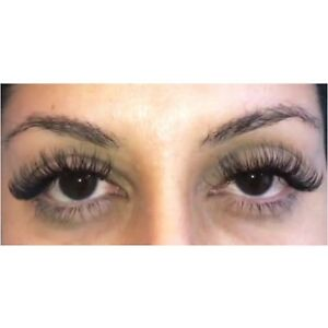 INDIVIDUAL EYELASH EXTENSIONS Kitchener / Waterloo Kitchener Area image 1