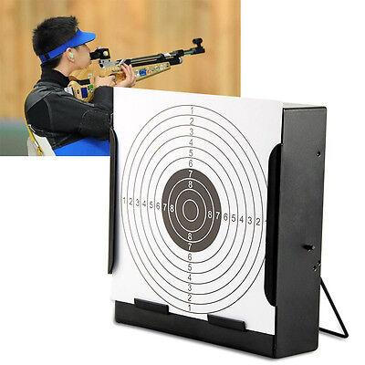 14cm Target Holder Pellet Trap Catcher Rifle Airgun Air Gun UK Seller