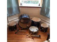 Premier Drum Kit &