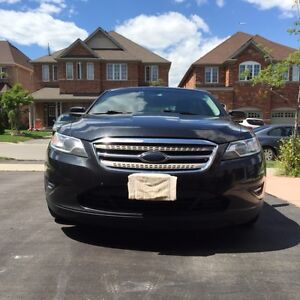 FORD TAURUS 2010 SEDAN FOR SALE!