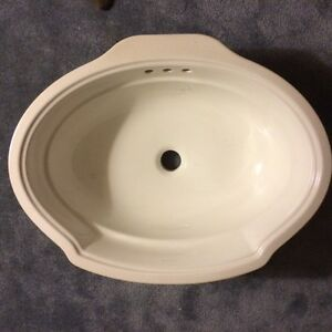 BRAND NEW - Kohler undermount bathroom sink