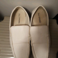 Brand new shoes from spring store