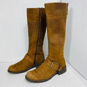 *CLARKS - bottes femme - taille 5.5 US*