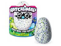 Hatchimals Green Swap for Pink