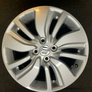 genuine suzuki swift 16 inch alloy wheels new Liverpool Liverpool Area Preview