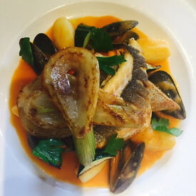 Head Chef Required For Busy Country Dining Pub - Live-In Available