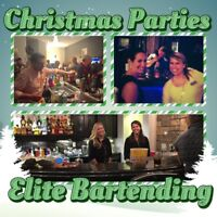 Planning A Christmas Party? Take A Look At Our Service!