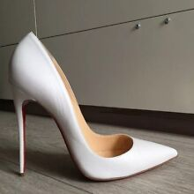 Christian Louboutin So Kate 120mm Sz 40 Doncaster Manningham Area Preview