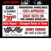 NEW AND USED TIRES!!!  tire change an balance !! Cape Breton Nova Scotia Preview