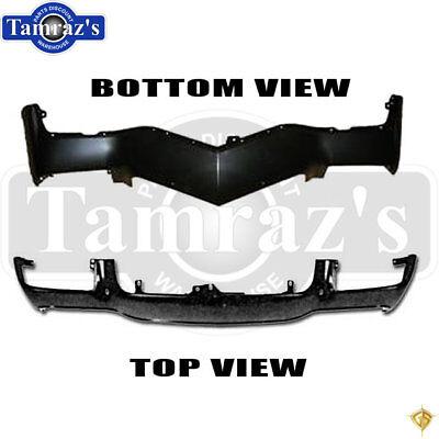 70-73 Camaro Standard Front Lower Valance Panel - Golden Star Legion (Camaro Front Valance Panel)