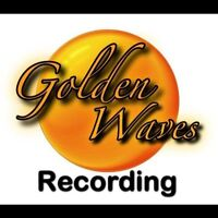 Golden waves recording