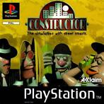 Constructor (PlayStation 1)
