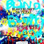 Bling Blinky of TEXAS