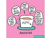 Drop in Mindfulness Classes @ The Haven Stony Stratford on Wednesdays 11.00am - 12.30pm