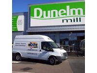 Man and Van Hire / Removal Services