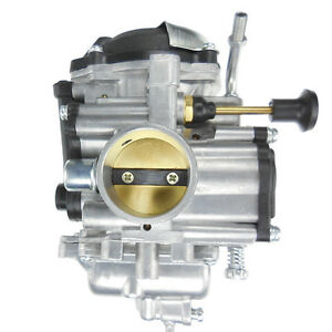 YAMAHA BIG BEAR 350 YFM350 CARBURETOR CARB 4X4 YFM350FW 1997 1998 1999
