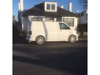 VW T5 Transporter 1 Owner