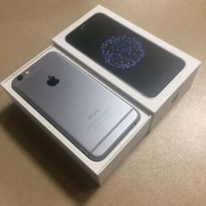 Mint Condition - iPhone 6 Space Grey 32GB