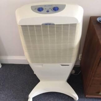 Portable Water Cooled Air Conditioner