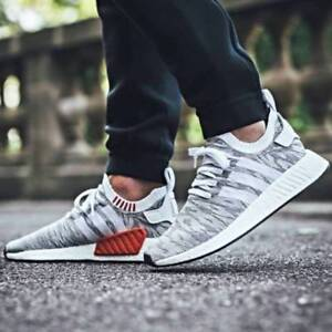 Adidas NMD R2 Prime Knit. Size 11.5. BRAND NEW, never worn