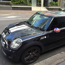 2007minicooper S selling Or swap Woolloongabba Brisbane South West Preview