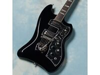 FANTASTIC Guild S200 T Bird Electric Guitar - Low Price